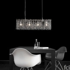 Hollywood HHL100N #HangingLamp by #BrandVanEgmond. Showroom open 7 days a week.  #fcilondon #furniture_showroom_london #furniture_stores_london #Modern_HangingLamp #BrandVanEgmond_furniture #BrandVanEgmond_lighting #Round_Conical_Square_Shape