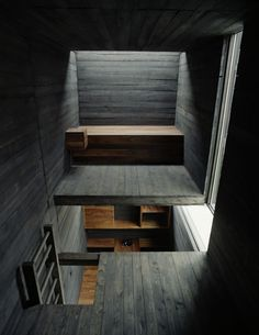 BoxHome  Architects: Sami Rintala Location: Oslo, Norway Work Group: Sami Rintala, Dagur Eggertson, John Roger Holte, Julian Fors Area: 19.0 sqm Year: 2007