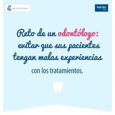 #odontólogo #odontología #salud #dientes #SaludDental #sonrisa #dentista #tratamiento