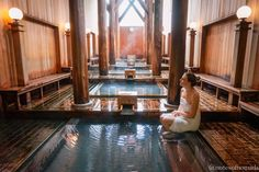 Want to visit an onsen in Japan but not sure where to start? Kusatsu Onsen offers a wide variety of hot spring experiences just a short distance from Tokyo.
