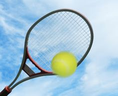 Julie Musil, Author: Writing: It's Like Tennis
