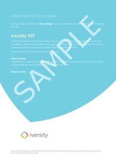 Digital and Social Media Marketing - iversity.org