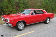'67 Chevelle