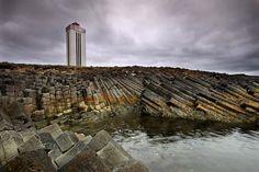 Kálfshamarsvik, Iceland   Flickr - Photo Sharing!