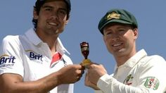 Ashes 2013: England captain Alastair Cook ready for 'battle'