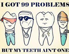 Teeth :)