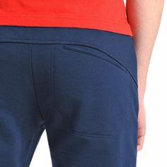 Men's Clothing and Footwear - le coq sportif ® - Shop online Mens Joggers, Sweatpants, African Men Fashion, Mens Fashion, Medical Scrubs, Slim Pants, Sport Wear, Grunge Outfits, Fashion Pants