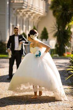 Çağla & Ahmet Düğün Fotoğrafları