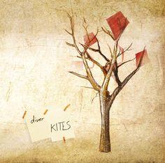 "diver: ""Kites""   (schoenwetter 040 // 01/2012) Album Covers, Kites, Pictures, Home Decor, Photos, Decoration Home, Room Decor, Dragons, Home Interior Design"