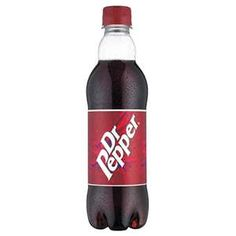I love me some Dr. Pepper! #thewhole23flavors