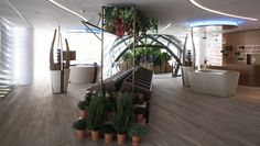Expo 2015 - Azerbaijan Pavilion features Florim floor and wall tiles http://www.florim.it/en/2015/05/14/florim-protagonist-expo-2015-azerbaijan-treasure-biodiversity/  #expo2015 #pavilion #Azerbaijan #Simmetrico #design #Florim #ceramic #floor #tiles #best practices #Milan #architecture #wooden #padiglione #Azerbaigian #pavimento #piastrelle #legno