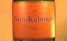 Nitro Kabinetti TV sarja 1997 - 1998
