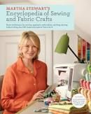 MARTHA STEWART'S ENCYCLOPEDIA OF SEWING AND FABRIC | Livraria Cultura