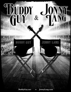 JUNE 20: BUDDY GUY & JONNY LANG