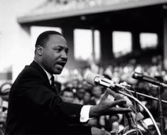 Though his voice was silenced nearly 50 years ago, the Rev. Martin Luther King Jr.'s message of nonviolence still resonates and inspires.