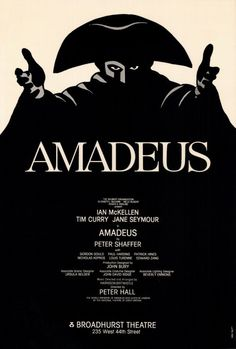 Mozart shines in this film.   Saw it in 5th grade and it made me want to be a musician.  Amazing soundtrack, too!