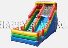 18' Slide : Inflatables Slides