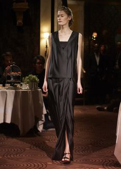 The Row,  Spring / Summer 2013