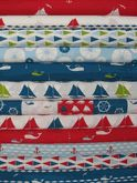 Childrens Fabrics | Unique, Designer, & Organic Kids Fabrics nautical prints