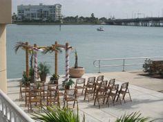 St. Pete Beach Community Center, Wedding Ceremony & Reception Venue, Florida - Tampa, St. Petersburg, Sarasota, and surrounding areas