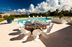 Swimming Pool Home