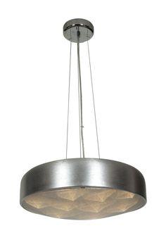 Meteor 12 Light Drum Pendant