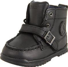 Ralph Lauren Layette Ranger Hi Hardsole Boot (Infant) Ralph Lauren Layette. $40.05. Brand New. Rubber sole. leather. Durable. 100% Authentic
