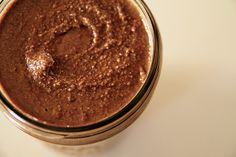cinnamon maple sunflower seed butter by Gypsy Forest