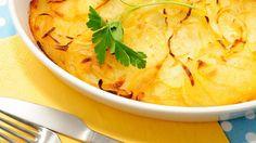 Patatas al horno - Samantha Vallejo-Nágera (Samantha de España) - Receta - Canal Cocina