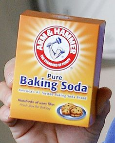 Extraordinary uses for Baking Soda: Repel rain from your windshield by wiping it inside and out with a damp cloth covered in gobs of baking soda. + many more uses.