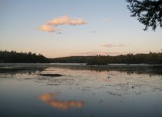 Woodmore Campground, Rindge, NH... Staying there next weekend!!