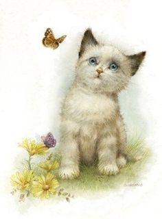 laminas de todo tipo de animales (pág. 11) | Aprender manualidades es facilisimo.com