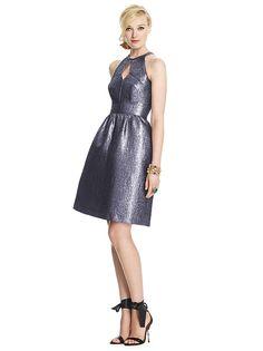 57 Grand Style 5716 http://www.dessy.com/dresses/bridesmaid/5716/#.VNVCW53F92A - for mom