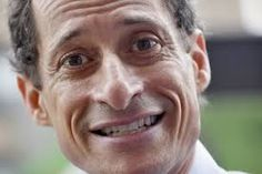 On Monday, fading New York City mayoral candidate Anthony Weiner tried to reinvigorate his polling by issuing a proclamation celebrating Women's Equality Day. Bad Boss, Democratic Socialist, Big Government, Many Faces, Reality Check, Photo Online, Equality, I Laughed, Naked