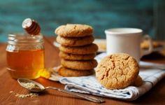 Winnie The Poohs Favourite Honey Cookies