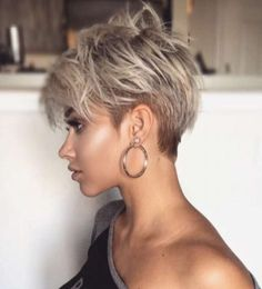 Autumn Hartt Short Hairstyles - 2