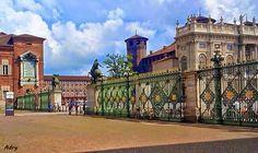Torino Magica: Palazzo Madama