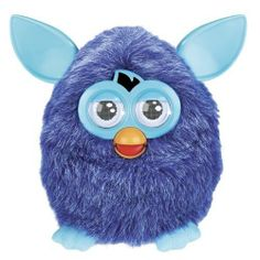 Furby Responds To Your Voice And To Music - Furby, Navy Blue by Hasbro. $99.78. Furby, Navy BlueTime to dust off your Furbish dictionary because Furby is back and ready to take the world by storm! Feed it, speak to it, tickle it, play music for it and shake, tilt or turn your Furby Electronic Green Man Furby Plush upside down. But be warned - how you treat your Furby will shape its personality! Are you ready to handle a Furby? Who will your Furby become? It all depends on how ...