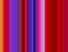 bright colors - idea for weaving