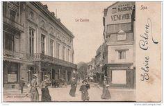 CPA SPA : LE CASINO - 1903