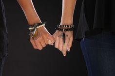 Unisexy bracelets by lisa