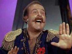 Harry Mudd Star Trek - YouTube