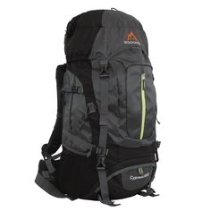 MISSION PEAK GEAR Cypress 3000 Internal Frame Hiking Backpack * Hurry! Check out this great item : Backpack