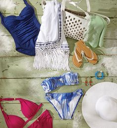 Summer Suits! Shopping on the North Shore   As seen in Northshore magazine's July 2015 Issue
