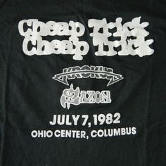 13 Best Cheap Trick images | Cheap trick, Trick, Concert tshirts