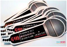 Michael Jackson para Gael | CatchMyParty.com
