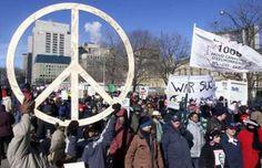 Toronto Toronto, Washington, February, War, Washington State