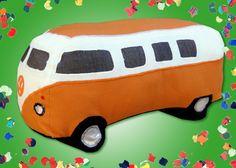 The Cuddle-Car... für Autoliebhaber!  http://fiaba.de/der-vw-kuschelbus/