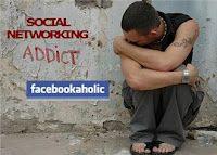 Now no more facebook addiction. Thank you pinterest!