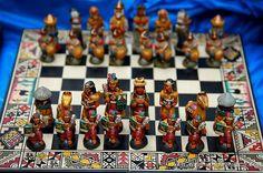 Chessboard-for-sale-at-Pisac-market-in-Peru.jpg (600×399)